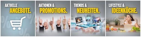 MEDIMAX Angebote Aktionen Neuheiten Lifestyle