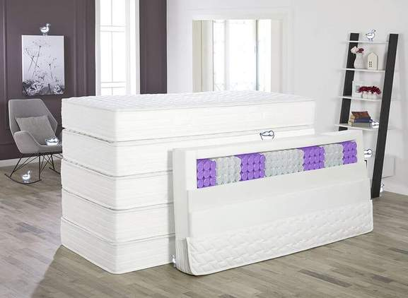 Daenisches Bettenlager Matratzen