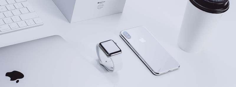 apple watch iphone