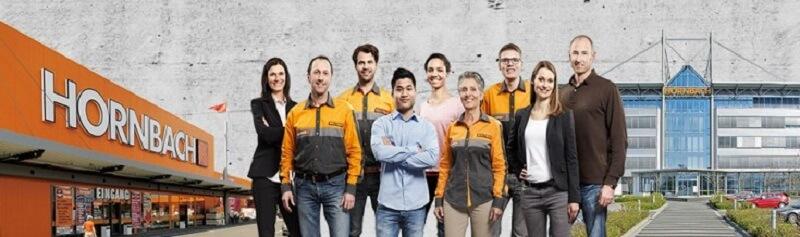 HORNBACH Team Jobs