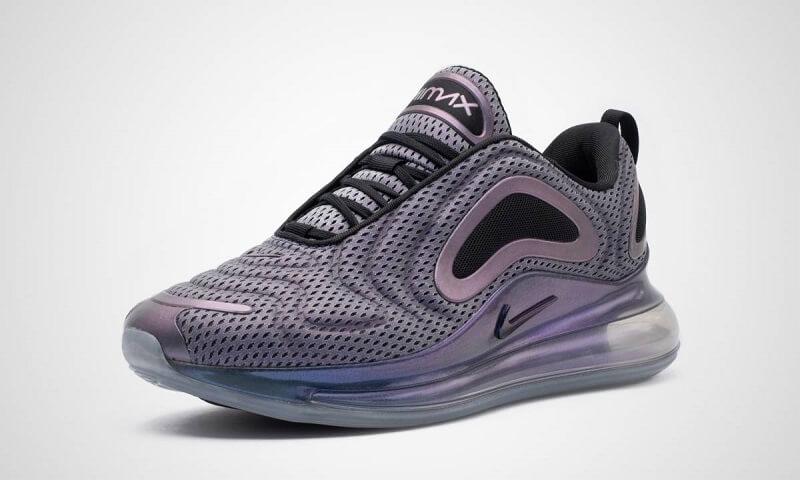 Nike Air Max Sport Sneaker Turnschuhe Basketball Schuhe Gr. 42 Weiß Art 302519 113