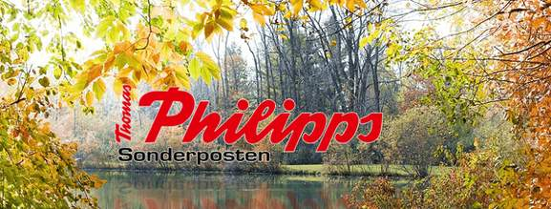 Thomas Philipps Sonderposten