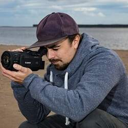 Canon Shop Canon LEGRIA