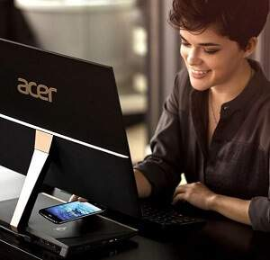Acer Store Aspire all-in-one PC