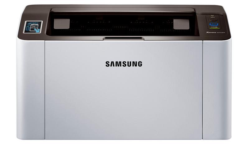 Laserdrucker Samsung Xpress SL-M2026W
