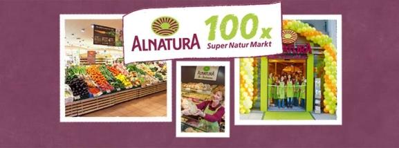 alnatura markt