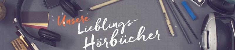 Audible Lieblings Hoerbuch