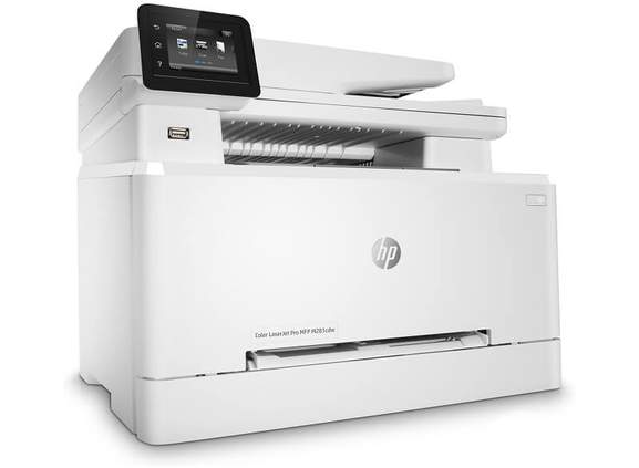 HP Drucker HP Color LaserJet Pro-MFP M281fdw