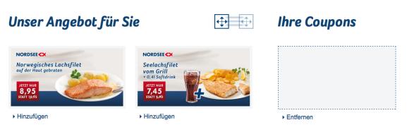 nordsee coupons gutscheine