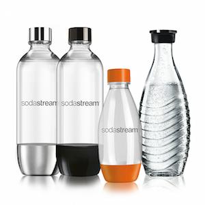 sodastream flaschen