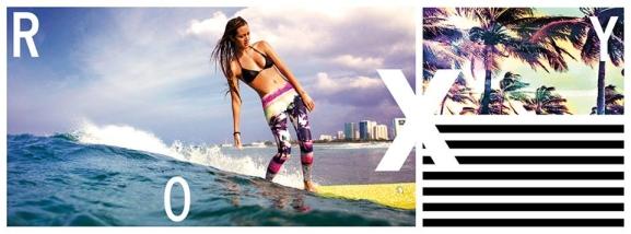 roxy surfwear