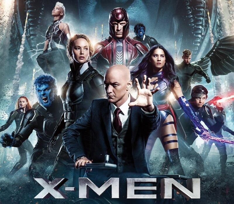 Marvel X-Men Film
