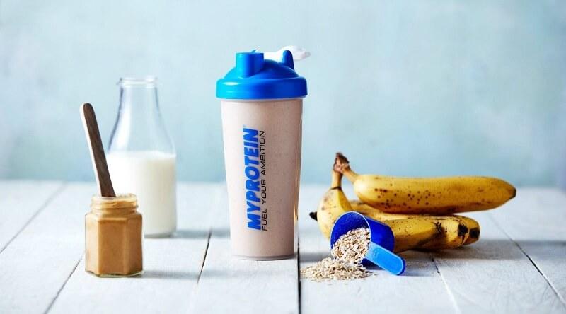 Myprotein Protein Shake