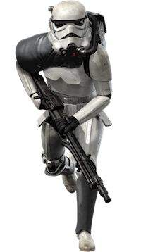 star wars battlefront 2 storm trooper