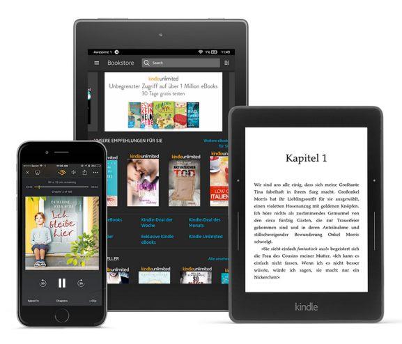 ebooks kindle unlimited