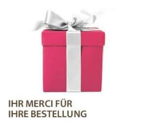 Yves Rocher Gratis-Geschenk