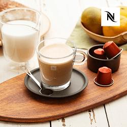 Nespresso Kaffee