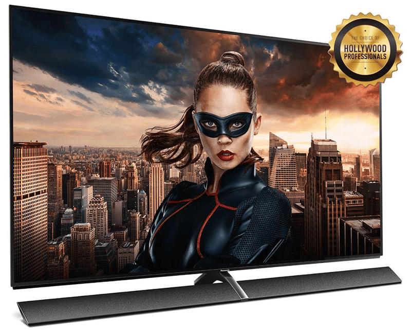 Panasonic Online-Shop OLED TV TX-65EZW1004