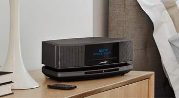 Bose SoundTouch music system iv