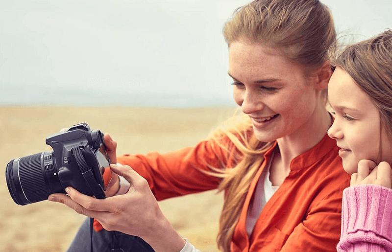 Canon Shop Canon EOS 250D