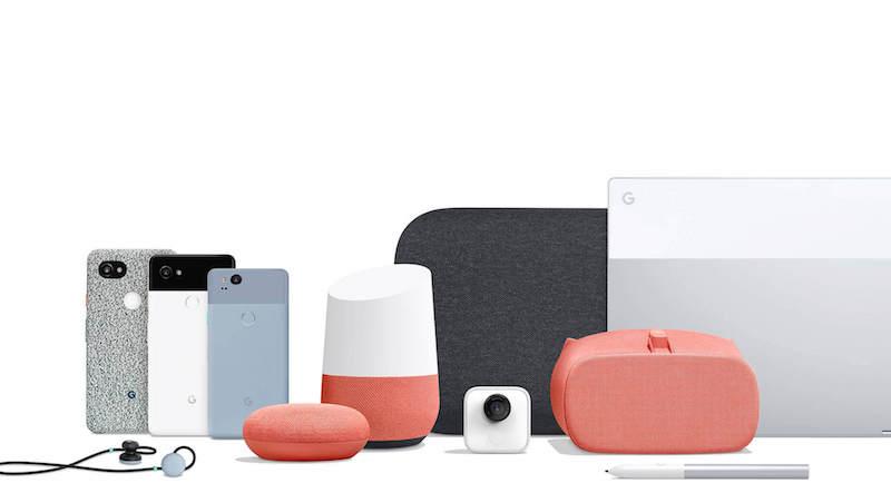 google store produkte