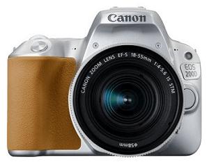 Canon Shop Canon EOS 200D