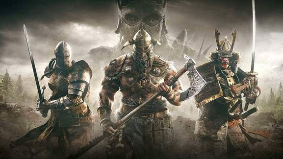For Honor Kampagne