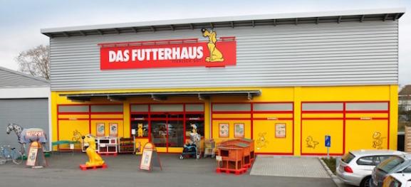 futterhaus heimtiermarkt