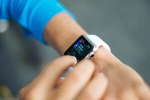 Uhren Smartwatch