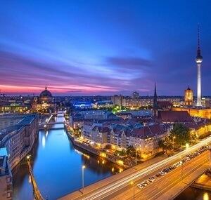 Opodo Berlin