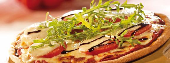 pizza hut italian style