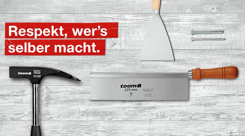toom Baumarkt Werkzeug