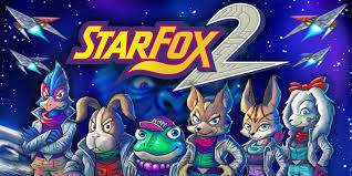 snes mini starfox 2