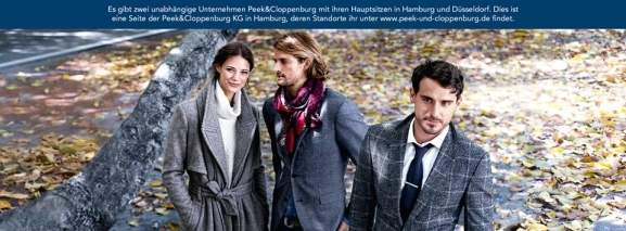 CloppenburgKg � Graaf Peekamp; Hamburg Angebote van Deals 92WHIED