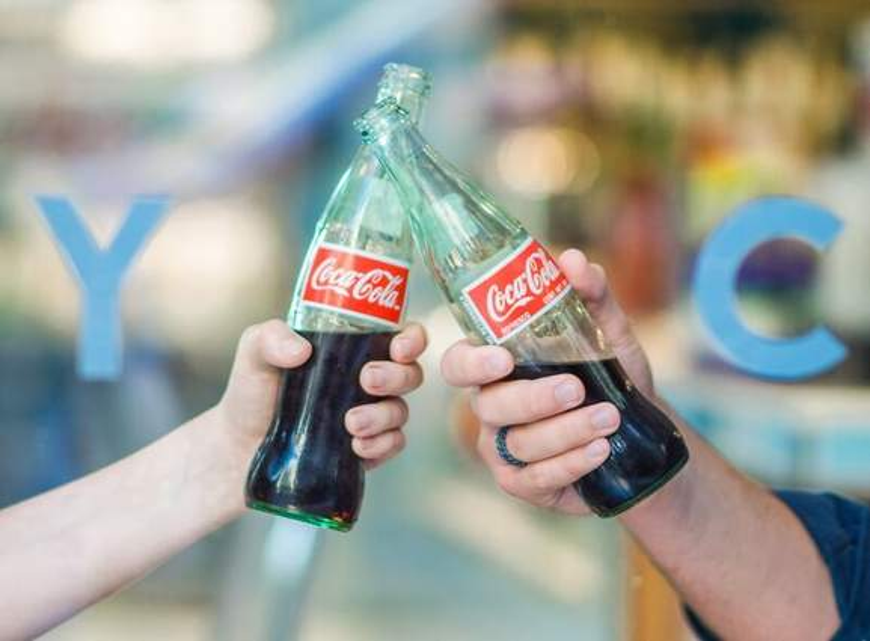 Retro Kühlschrank Coca Cola : Coca cola günstig kaufen ⇒ beste angebote & preise mydealz.de
