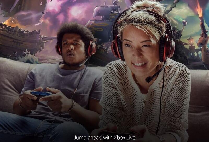 Xbox Store Xbox Live