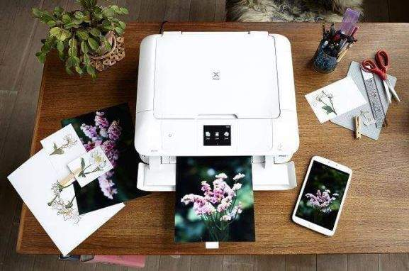 fotodrucker canon