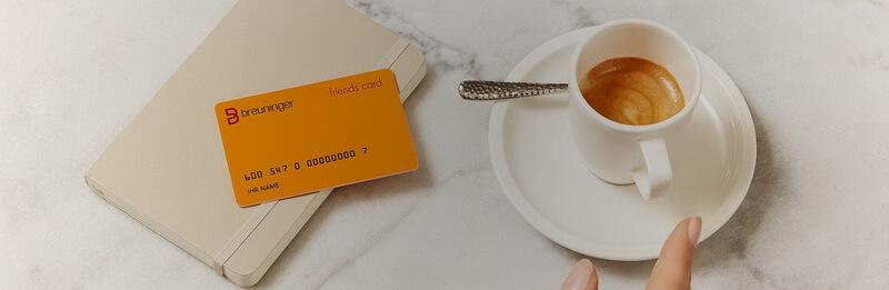 Breuninger Card