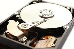 Festplatte HDD