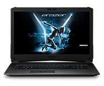 MEDION ERAZER Gaming Notebook