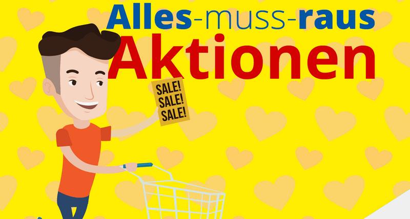 Gameware Sale Aktionen