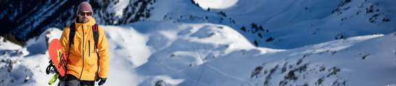 quiksilver snow
