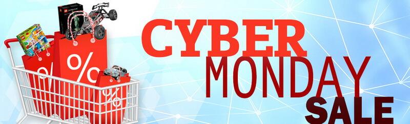 SMDV Cyber Monday Sale
