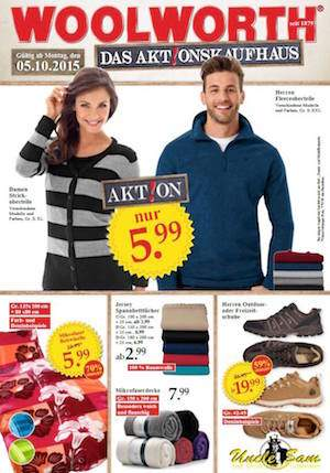Woolworth Angebote Deals Februar 2019 Mydealzde