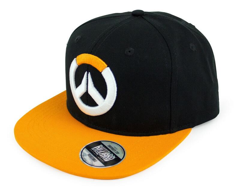 Merchandise Cap Overwatch