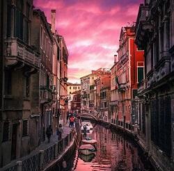 Opodo Staedtereise Venedig