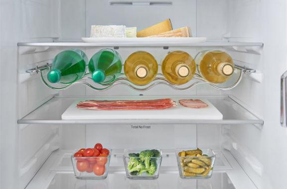 Mini Kühlschrank Mit Gefrierfach Otto : Kühlschränke gefrierfach a preisvergleich u die besten