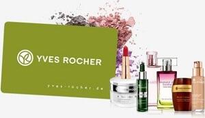 Yves Rocher Kundenkarte