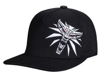 The Witcher Cap