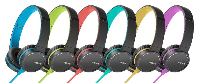 Sony Kopfhoerer MDR-ZX660AP